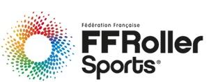 Nouveau Logo FFRS Roller Sports