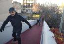 Les randos roller d'hiver de l'ASGUM