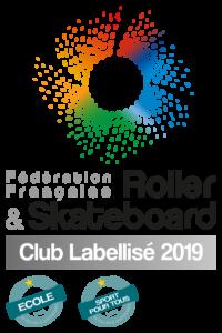 FFRS Club labelisé 2019