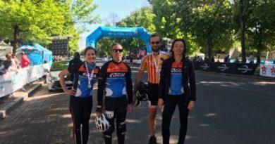 Retour sur le roller marathon des Grands Crus 2019 (Dijon)