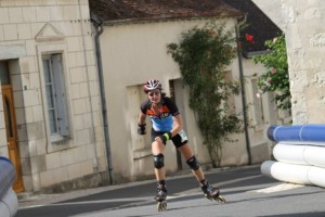 6h Betz le Chateau 2018 - Carine - ASGUM
