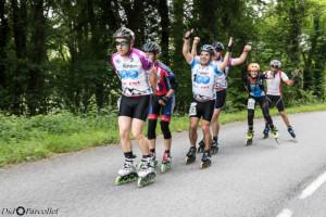 Rollathlon100 2018 Course-440