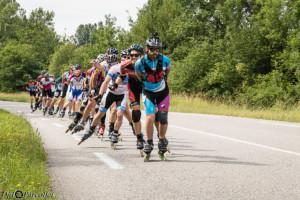 Rollathlon100 2018 Course-626