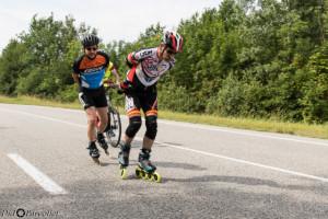 Rollathlon100 2018 Course-632